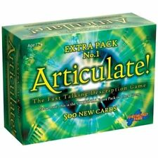 Articulate Extra Pack 1