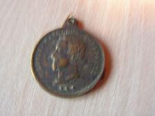 medaille  louis napoleon elu president de la republique 1848
