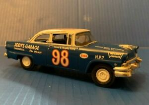 First Gear 1:34 1956 Ford Stock Car Jody's Garage Chatsworth, GA.
