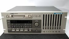 TASCAM DA-88 Digital Multitrack Recorder 8-Track 16-Bit Reproducer VERSION-4