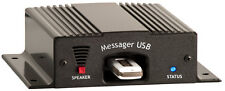 Nel Tech Messager Usb with Usb Drive (Nl-Msg-Usbwdrive) Message On Hold