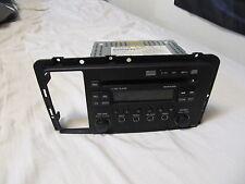 05 06 07 08 VOLVO V70 S60 RDS Radio Stereo 6 Disc Changer CD Player OEM