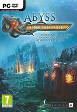 Abyss: los Espectros de Eden (Pc DVD)