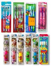 Colgate Wisdom Oral-B LOL TIMER Toothbrush Clean Remove Stains Bristles Range