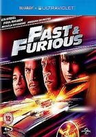 Fast & Furious 4 - Fast And Furious Blu-Ray Nuovo (8295770)