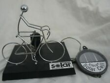 Otagiri 1980 Japan Powered Solar Powered Bicycle Bike Kinetic Motorized As Is