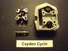 L@@K!!! REMAN XL75 XR75 XL80 XR80 CRF80 cylinder head!!!