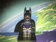 Custom Lego* Minifigure Batman Arkham Set Robin Red Hood Arkham Knight Scarecrow