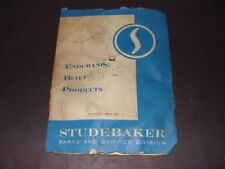 Cable #2 NOS 1959-60 Studebaker Lark Emergency Brake Cable part #1547905