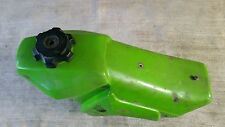 kawasaki klx 250 fuel tank tap and fuel cap