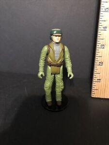 """Vintage 1983 Rebel Commando 4"""" Action Figure"""