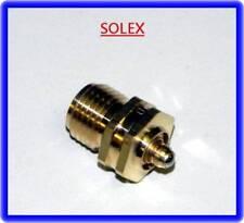 Solex Schwimmernadelventil 1,50,neue Ausführung,M12x...
