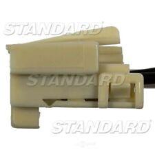 Headlight Dimmer Connector fits 1984-1991 Pontiac Firebird Fiero  STANDARD MOTOR