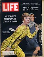 ORIGINAL Vintage Life Magazine June 17 1966 Angela Lansbury