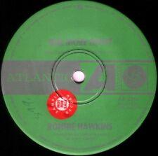Ronnie Hawkins~Original OZ Promo 45 One more night EX 1971 Rock & Roll Atlantic