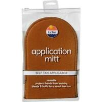 Le Tan Application Mitt 1pk | Self Tan Applicator