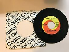 NORTHERN SOUL 45 RPM RECORD - THE HUMAN BEINZ - CAPITOL 5990