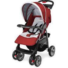 Lionelo Emma Kinderwagen Sportbuggy Rot Buggy Sport Jogger Baby Babywagen