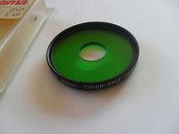 Hama Color Spot grün, 49mm Farb-Effekt/Trick-Filter, OVP, neu !