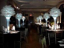1920's Vintage Art Deco Themed Centerpiece RENTALS in NY, NJ PA & CT