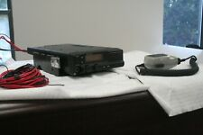 Kenwood TK-690-H VHF Low Band 40-50MHz 100W Mobile with Accessories