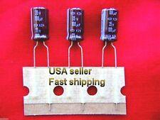 12 pcs  -  100uf  35v  Nippon long life low ESR electrolytic capacitors