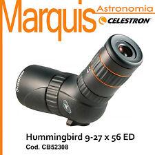 Hummingbird 9-27 x 56 Celestron  Ottica Marquis   CB52308