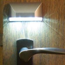 Tür Keyhole LED-Licht PIR Body Sensor LED-Beleuchtug Lampe Safe Wall Lamp Light