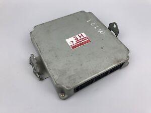 2002 Subaru Impreza Engine Control Computer Module ECU Unit // 22611 AF633
