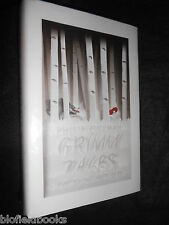 RARE SIGNED COPY;  PHILIP PULLMAN - Grimm Tales For Young and Old - 2012-1st/1st