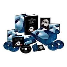 Musical: Phantom of the Opera (25th anniversary collection) (4 CD + DVD)