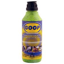 GOOP Inner Tubed Tubeless Tyre Sealant Puncture Repair BMX 500ml Bottle