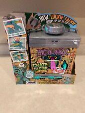 "Crate Creatures Surprise Big Blowout - Croak with ""Lockie Talkie�"