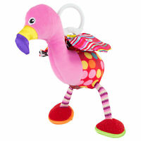 LC27519 Lamaze Flapping Fiona Flamingo Kids Baby Babies Toy Baby 0+ Months