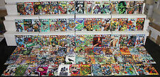 Modern DC JLA 89pc Count High Grade Comic Lot Justice League Batman Superman