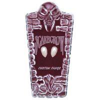NEW IN BOX Scarecrow Werewolf / Vampire Fangs / Teeth - Halloween Dress Up SK200