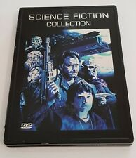 Science fiction Collection Steel Box