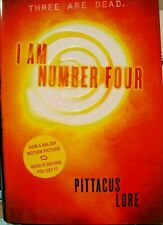 Lorien Legacies Ser.: I Am Number Four by Pittacus Lore (2010, Hardcover)