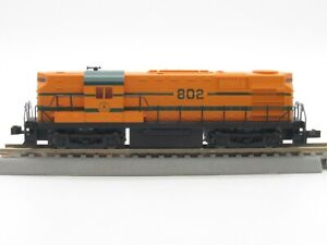 N Scale Used Atlas Powered Locomotive RS11 Maine Central