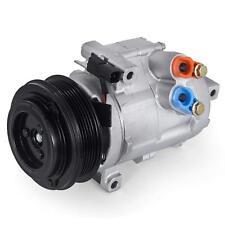 A/C Compressor Fits Ford Taurus Flex Sable Lincoln MKS MKT OEM USA Reman IC67194