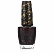 Opi Mariah Carey Collection - Liquid Sand Nail Lacquer Stay The Night 15ml - NEW