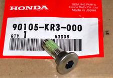 Genuine Honda Perno Disco CBR1000F CBR600 RS125R NT650 8x24MM 90105-KR3-000
