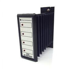 Output Module 6MT12-40EL 24VAC Texas Instruments 6MT1240EL