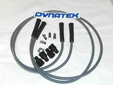 Rickman dyna rendimiento cables de encendido,tapas,utilizar con bobinas,set 4