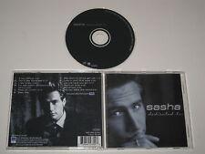 SASHA/DEDICATED TO... (WEA 3984 25730-2) CD ALBUM