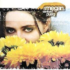 Megan Slankard : Freaky Little Story CD (2004)