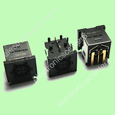 NEW OEM DELL Alienware M17X R1 M17X M14X  DC POWER JACK SOCKET IN PLUG CONNECTOR
