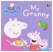 Peppa Pig: My Granny (Board book) ISBN9780723288619)