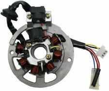 Stator Assembly for 50cc 2-stroke Minarelli 1PE40QMB Jog engines 7-COIL (TYPE 3)