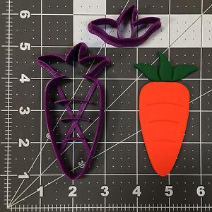 Carrot 100 Cookie Cutter Set